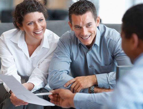 International investment advice
